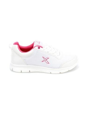 Kinetix Koşu Ayakkabısı Beyaz